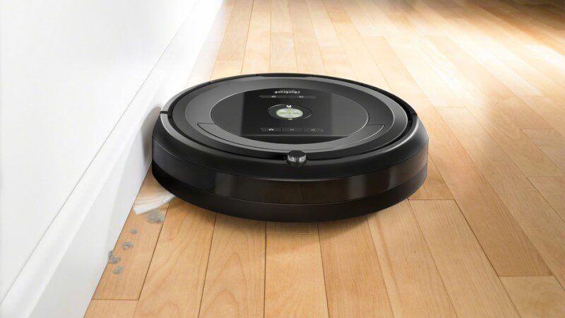 Roomba Commands for Google Assistant
