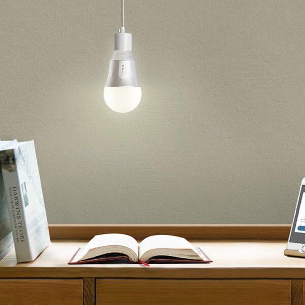 12 TP-Link Kasa Smart Bulb Commands for Alexa