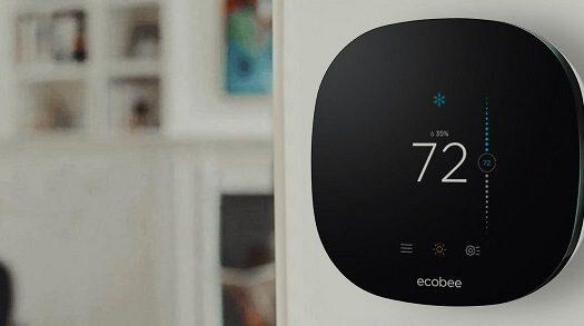 27 ecobee Commands for Alexa