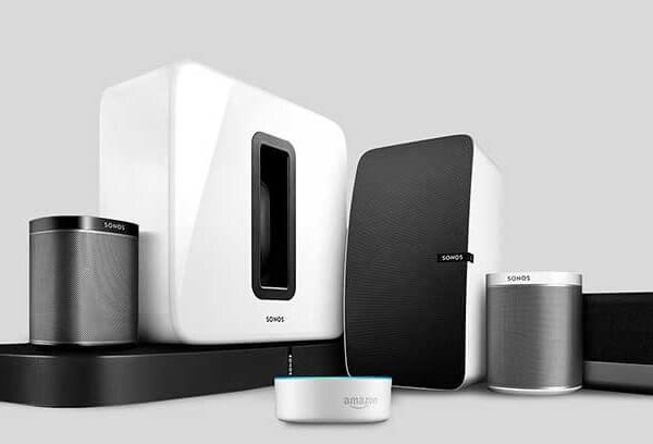 29 Sonos Commands for Alexa