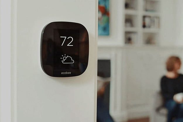 20 Google Assistant Commands for ecobee Thermostat